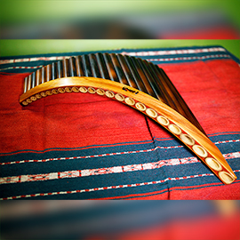 Panflute